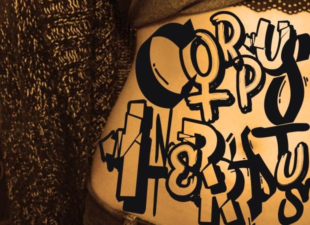 Corpus BW